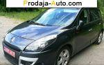 автобазар украины - Продажа 2010 г.в.  Renault Scenic