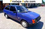 автобазар украины - Продажа 2001 г.в.  ЗАЗ 1102 Таврия
