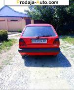 автобазар украины - Продажа 1987 г.в.  Volkswagen Golf