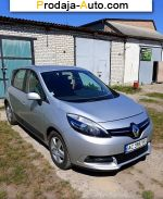 автобазар украины - Продажа 2013 г.в.  Renault Scenic