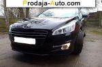 автобазар украины - Продажа 2011 г.в.  Peugeot K463 ALLURE