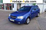 автобазар украины - Продажа 2005 г.в.  Chevrolet Lacetti CDX