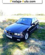 автобазар украины - Продажа 1992 г.в.  BMW 3 Series 320i