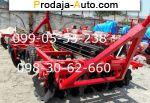 Трактор МТЗ Прицепная дисковая борона БДП-