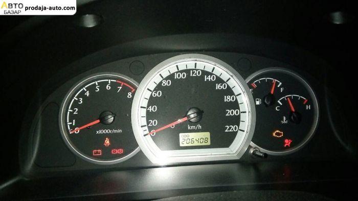автобазар украины - Продажа 2006 г.в.  Chevrolet Lacetti SX 2006 (122 лс)