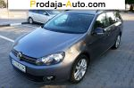 автобазар украины - Продажа 2012 г.в.  Volkswagen Golf 6