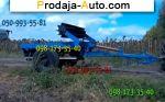 Трактор МТЗ Каток КЗК-6-04 подрібнювач рос