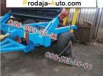 Трактор МТЗ Каток полевой рубящий КЗК-6-04