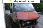 автобазар украины - Продажа 2005 г.в.  Fiat Ducato