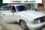автобазар украины - Продажа 2001 г.в.  ГАЗ  3110