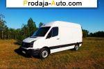 автобазар украины - Продажа 2013 г.в.  Volkswagen Crafter L2H2