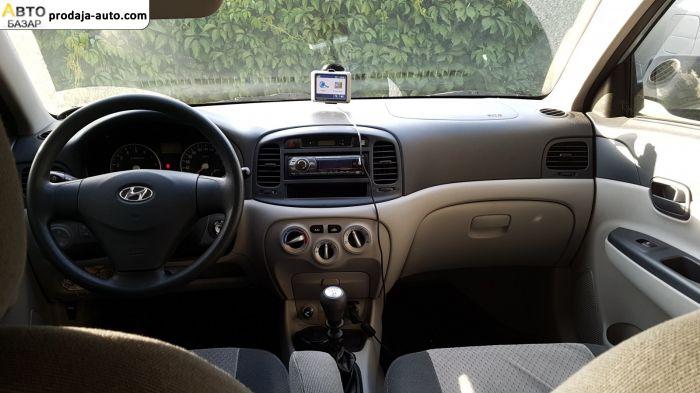 автобазар украины - Продажа 2007 г.в.  Hyundai ППЦ-20