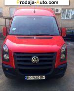 автобазар украины - Продажа 2011 г.в.  Volkswagen Crafter .