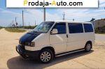 автобазар украины - Продажа 2001 г.в.  Volkswagen Transporter