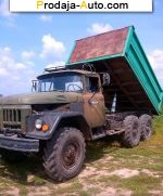 автобазар украины - Продажа 1989 г.в.  ЗИЛ 131