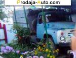 автобазар украины - Продажа 1991 г.в.  ЗИЛ 130 4505