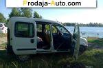автобазар украины - Продажа 1998 г.в.  Renault Kangoo