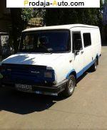автобазар украины - Продажа 1990 г.в.  DAF 400