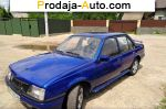 автобазар украины - Продажа 1984 г.в.  Opel Ascona