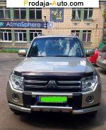 автобазар украины - Продажа 2008 г.в.  Mitsubishi Pajero Wagon