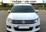 автобазар украины - Продажа 2015 г.в.  Volkswagen Tiguan R-Line