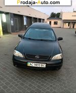 автобазар украины - Продажа 2001 г.в.  Opel Astra