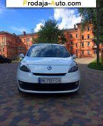 автобазар украины - Продажа 2012 г.в.  Renault Grand Scenic