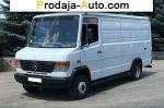 автобазар украины - Продажа 1998 г.в.  Mercedes Vario 614