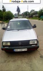 автобазар украины - Продажа 1984 г.в.  Volkswagen Jetta