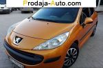 автобазар украины - Продажа 2006 г.в.  Peugeot 207