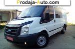 автобазар украины - Продажа 2006 г.в.  Ford Transit L2H1
