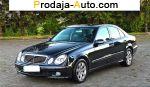 автобазар украины - Продажа 2004 г.в.  Mercedes HSE 320 Avantgarde
