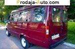 автобазар украины - Продажа 2002 г.в.  Газ Газель
