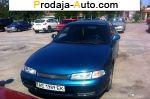 автобазар украины - Продажа 1995 г.в.  Mazda 626