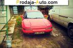автобазар украины - Продажа 1993 г.в.  Mazda 323