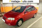 автобазар украины - Продажа 2005 г.в.  Chevrolet Aveo LT