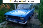 автобазар украины - Продажа 1977 г.в.  Москвич 2140