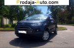 автобазар украины - Продажа 2015 г.в.  Ford Ecosport Trend Plus