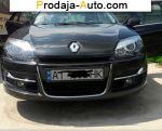 автобазар украины - Продажа 2012 г.в.  Renault Laguna