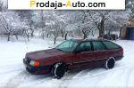 автобазар украины - Продажа 1987 г.в.  Audi 100