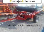 Трактор МТЗ Каток зубчато-кольчатый КЗК-6
