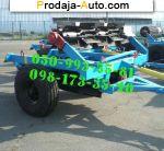Трактор МТЗ Каток –мульчирователь КЗК-6-06