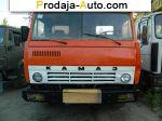 автобазар украины - Продажа 1987 г.в.  КАМАЗ 55102
