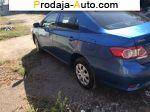 автобазар украины - Продажа 2010 г.в.  Toyota Corolla