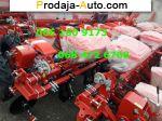 Трактор МТЗ Сеялка нового поколения УПС-8