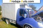 автобазар украины - Продажа 2008 г.в.  Газ Газель 3302—414
