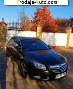 автобазар украины - Продажа 2009 г.в.  Opel Insignia