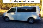 автобазар украины - Продажа 2008 г.в.  Volkswagen Transporter T5