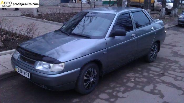 автобазар украины - Продажа 2007 г.в.  ВАЗ 2110