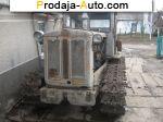 Трактор ДТ-74